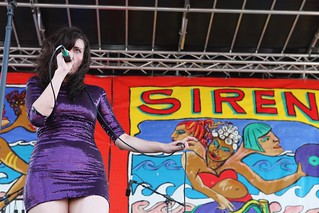 Siren Music Festival | by whartonds