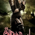 Sucker Punch : Abbie Cornish as Sweet Pea