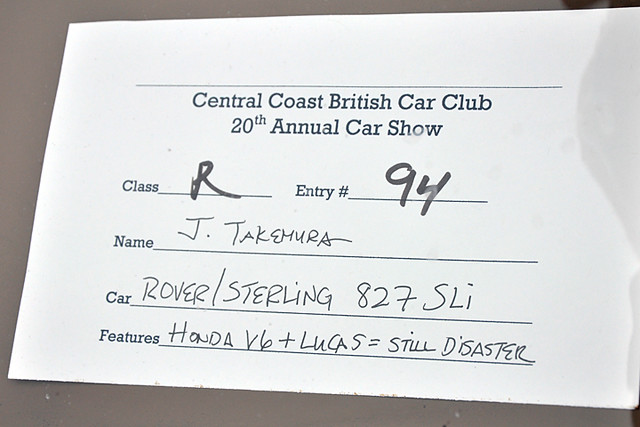 Sterling info