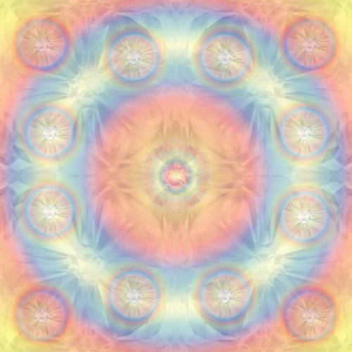 Rainbow-Crystal | by friedl aigner