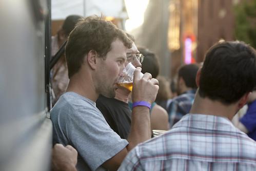 Deschutes Brewery Street Fare | by Matt J. Wiater