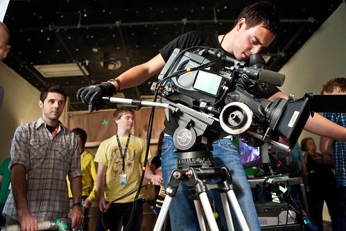 Vancouver Film School Summer Intensives 2010 | by vancouverfilmschool
