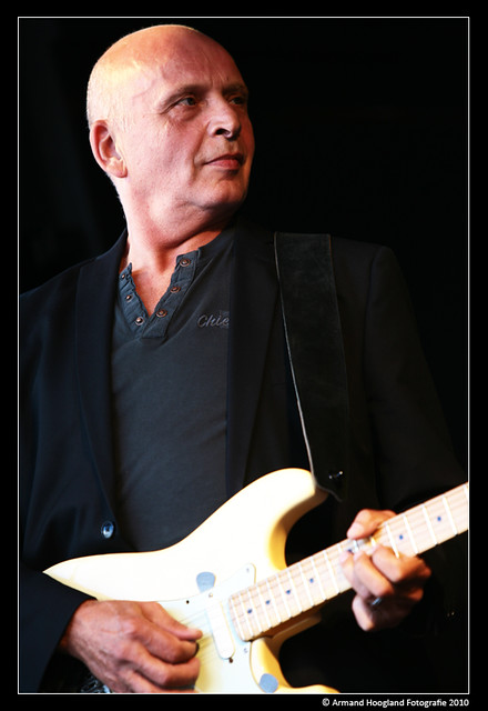 Frank Boeijen 1 @ Zomer op het Plein 2010