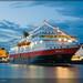 Hurtigruten (Norwegian Coastal Voyage) pt. 1