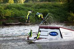 U.S. Water Ski Show Team - Scotia, NY - 10, Aug - 15 by sebastien.barre