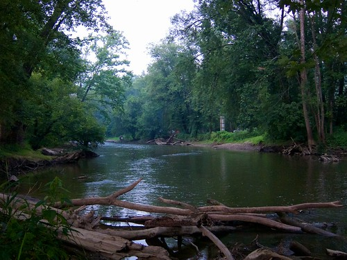 Mohican Valley Camping Summer 2010—Day 1 (5 of 7) | by Phong Nguyen