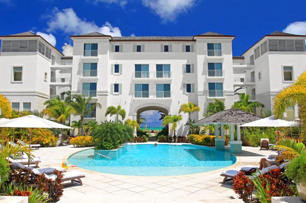 West Bay Club >> The West Bay Club Grace Bay Beach Providenciales Turks