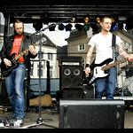 Rock Aflaat - Lien Geysenbergs 1