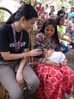 Unicef in Sarangani - Aug 2010 | by The Dafinator