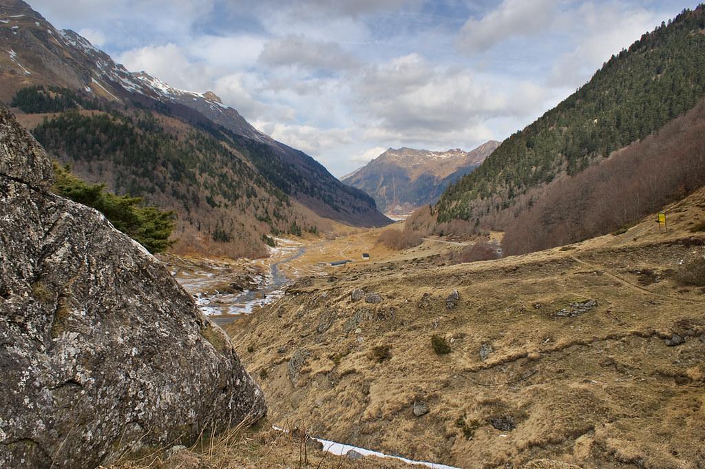 Valle d'Ossau