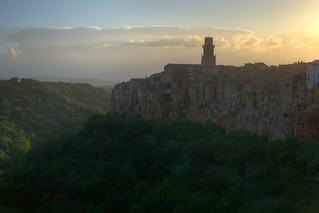 Pitigliano, Tuscany | by unicoletti