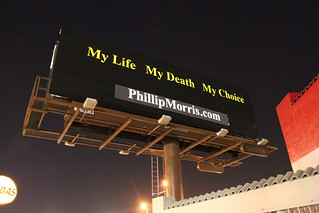 My_Life_after | by Billboard Liberation Front