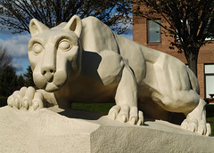 Nnittany Lion
