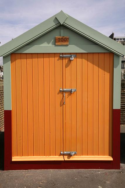House of orange.