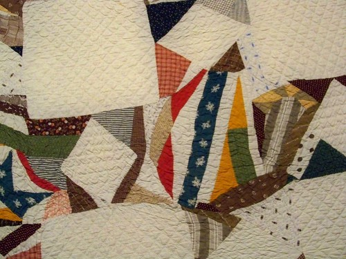Shelburne Museum: Quilt Collection