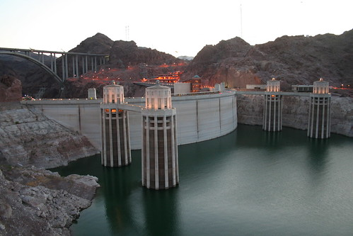 Hoover Dam | by Amy the Nurse