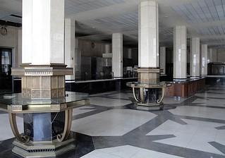 Lone Star Gas Co. Lobby | by noahjeppson