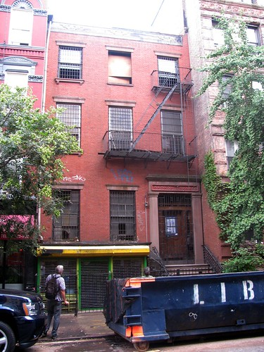 64 East 7th Street   by edenpictures