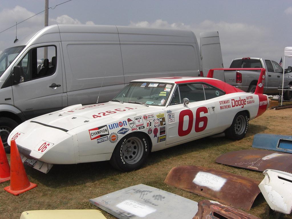 Dodge Daytona Nascar Replica Djr7189 Flickr