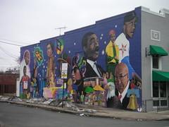 Mediation Center mural