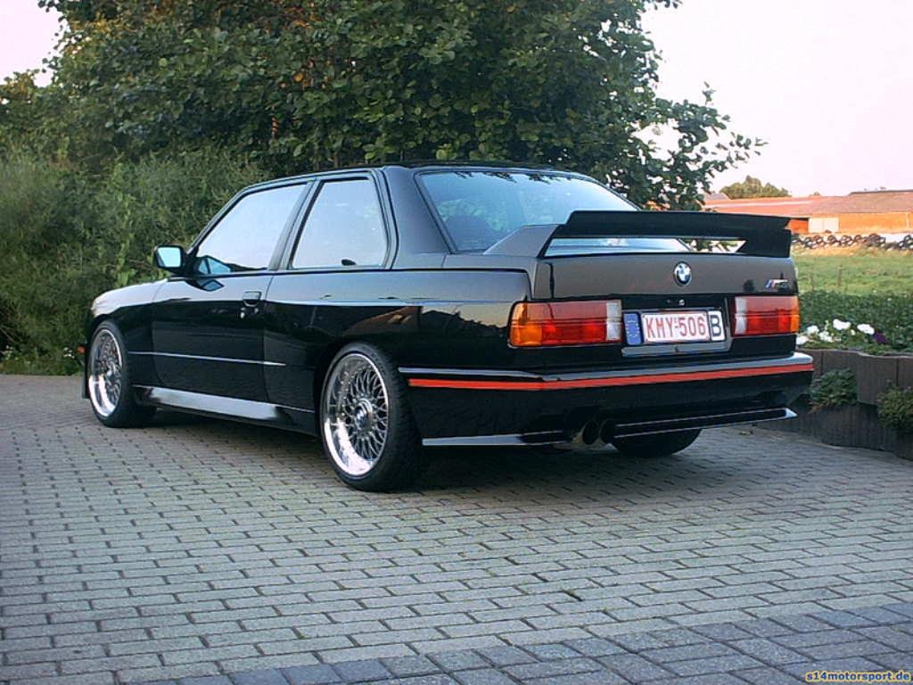 E30 M3 Sport Evo Jet Black Bmw Car Club Gb Ireland Flickr