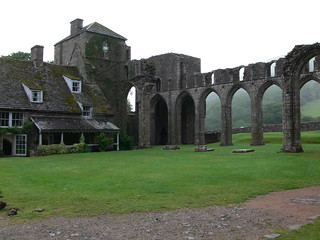 Llanthony Priory | by trenchdroid