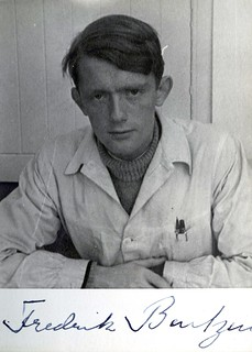 Fredrik Bentzen (1940)