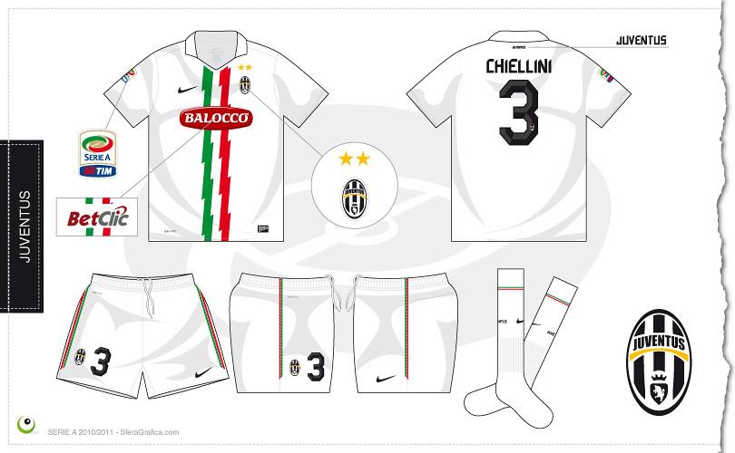 online store 3bf60 78809 Juventus away kit 2010/2011   Sergio Scala   Flickr