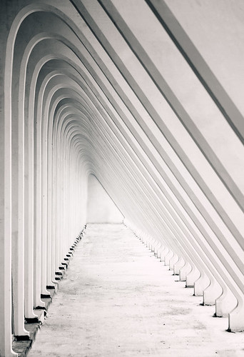 Arches by Philipp Klinger Photography