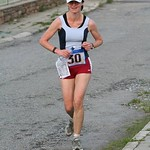 Moravský ultramaraton, foto: archiv Martiny Němečkové