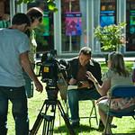 Interviewing Christos Tsiolkas |