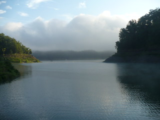 Lake Cumberland 2010   by laurieofindy