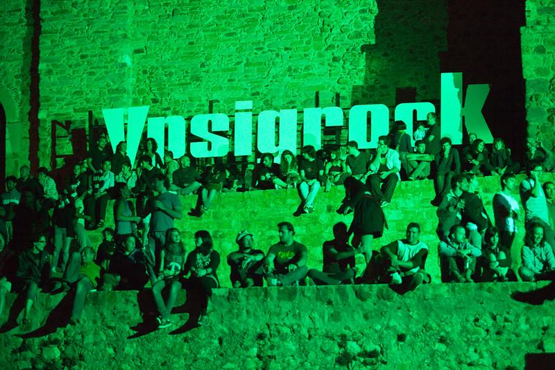 Ypsigrock Festival 2010