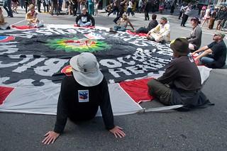 Make Big Oil Pay march to Chevron, EPA & BP 394