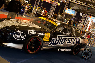 100% Tuning Ahoy Rotterdam | by Qsimple, Memories For The Future Photography