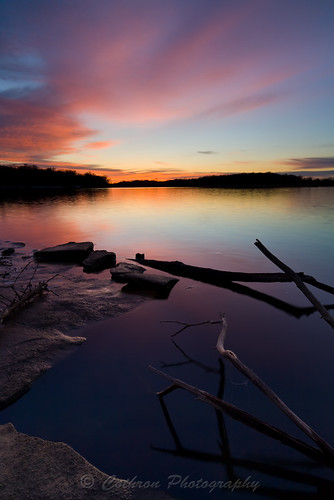 sunset sky cloud sun lake color nature water landscape unitedstates outdoor tennessee reservoir smyrna percypriestlake rutherfordcounty johncothron cothronphotography