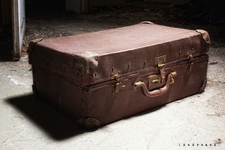 Suitcase | by [AndreasS]
