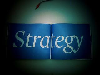 Strategy | by stefan.erschwendner