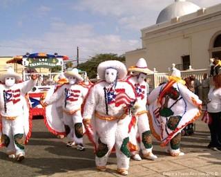 Mascaras de Hatillo, Puerto Rico | by enlacepr