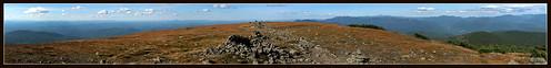 landscape newhampshire september mountmoosilauke