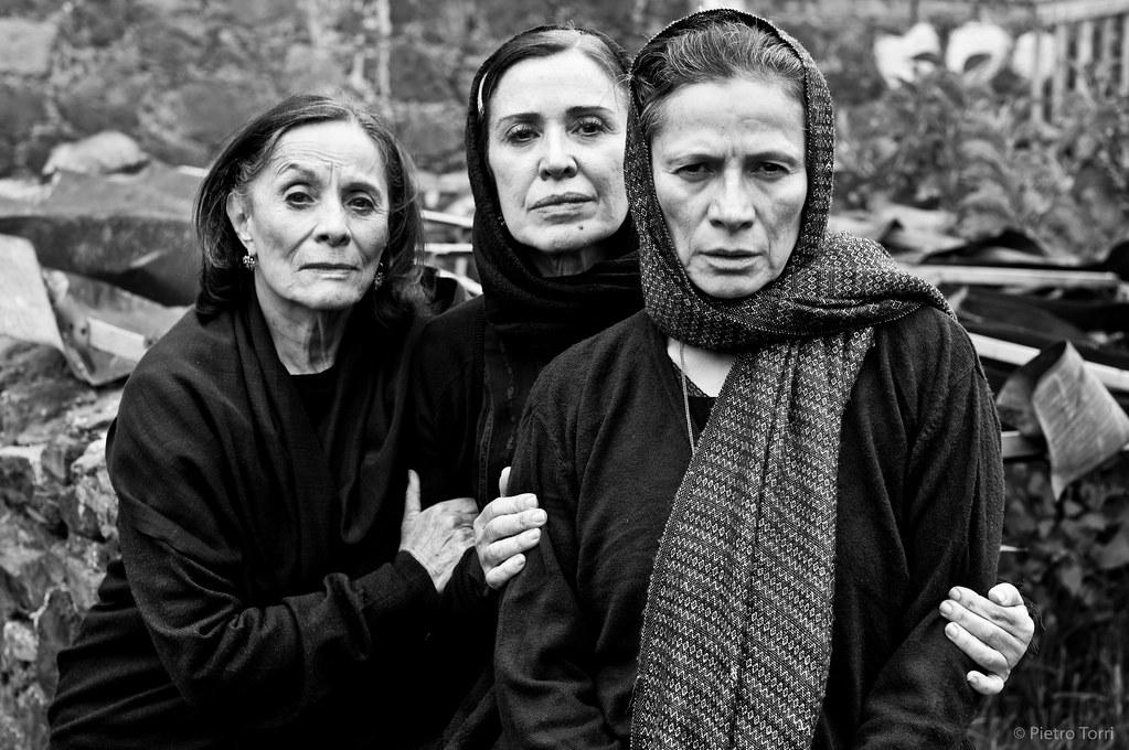 Las Cotuchas Empresarias Pilar Pellicer, Maria Rojo y Patr…   Flickr