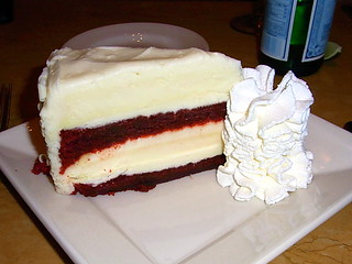 Red Velvet Cheesecake | by tolomea