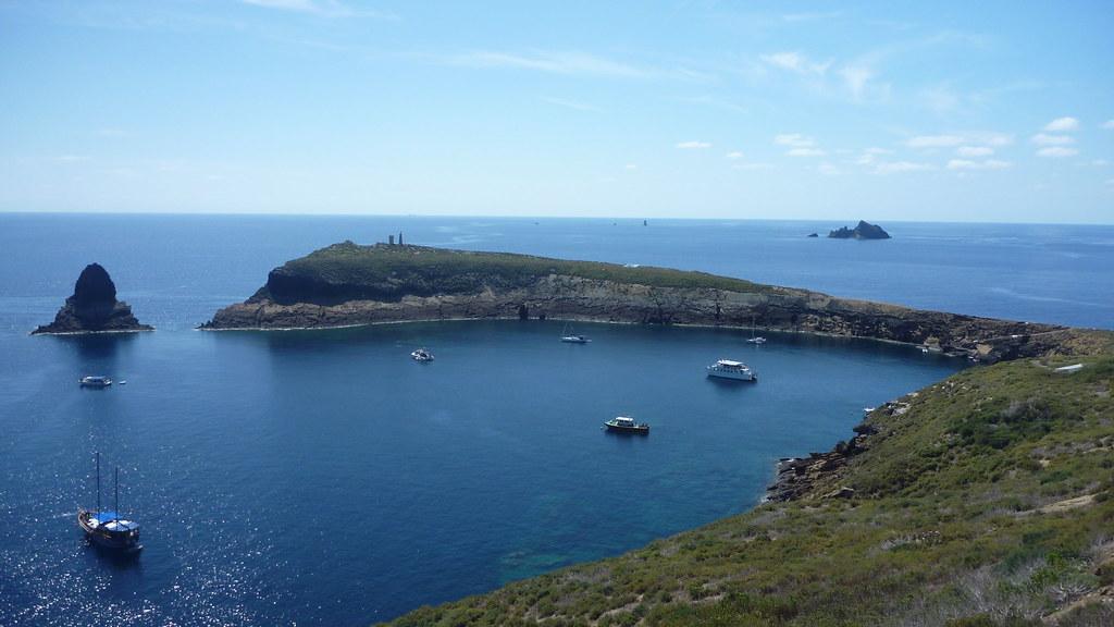 Columbretes Islands