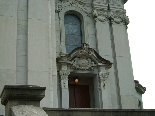 St. Agnes Catholic Church, St. Paul, MN