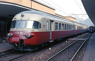SBB RAe 1053
