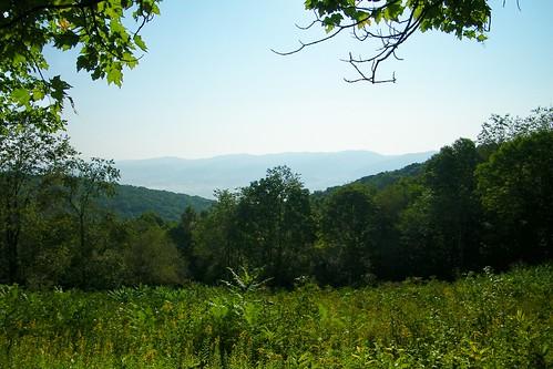 spring double appalachian
