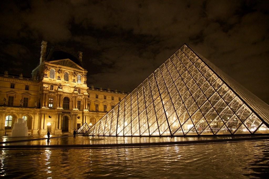 「巴黎羅浮宮」的圖片搜尋結果