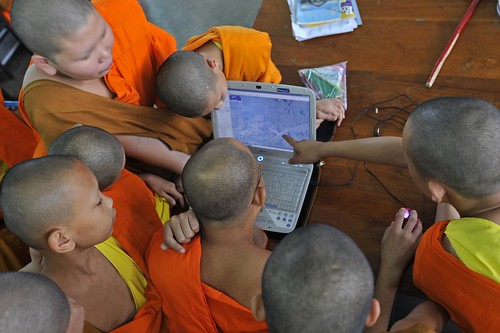 Volunteer and Intern in Thailand   by Volunteer Thailand