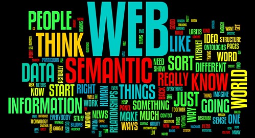 "Kate Ray's documentary ""The Semantic Web"" (Wordled by Jim Stauffer) 
