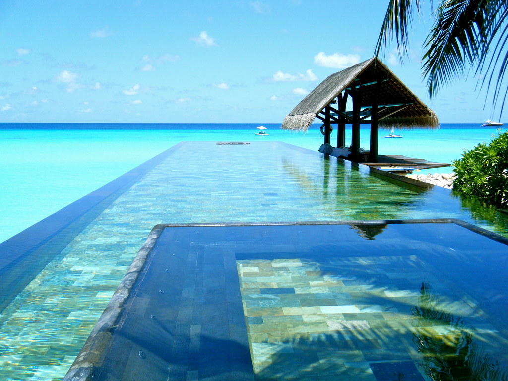 One and Only Reethi Rah, Maldives